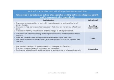 Page 147 - Judging Teaching in EY not the EY Teacher