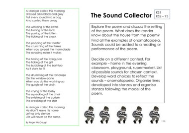 Page 116 Microsoft Powerpoint Teaching Poetry In The New