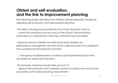 Page 12 Microsoft Powerpoint Writing A Self Evaluation And