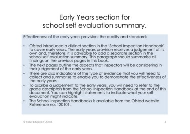 summarise entitlement and provision for early years education 2 essay 11 summarise entitlement and provision for early years education 12 explain the characteristics of the different types of schools in relation to.