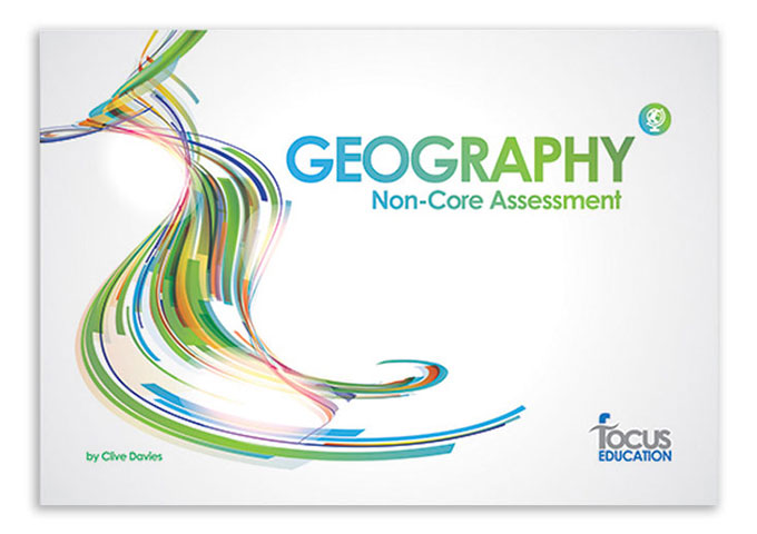 Geography Non Core