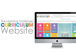 Learning Challenge Curriculum