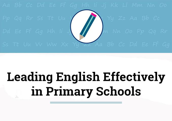 Leading English Blog