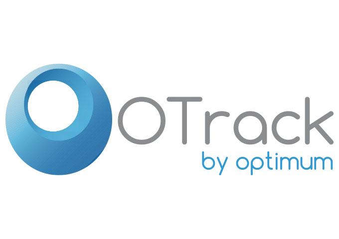 Otrack Logo