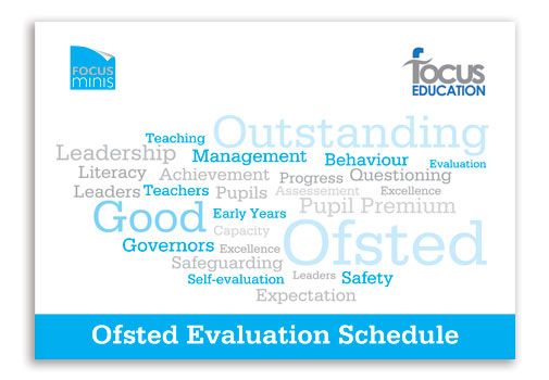 Ofsted Evaluation Schedule Mini Book