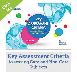 Key Assessment Criteria