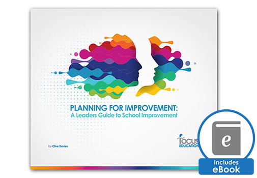 Planning for Improvement Book