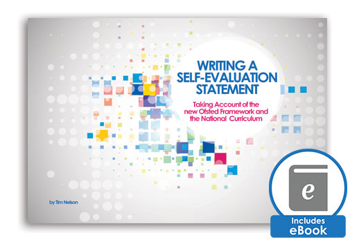 Writing a Self Evaluation Book
