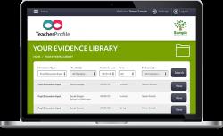 Teacher Profile Evidence Library
