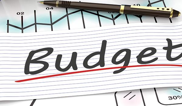 school finance under pressure school budget