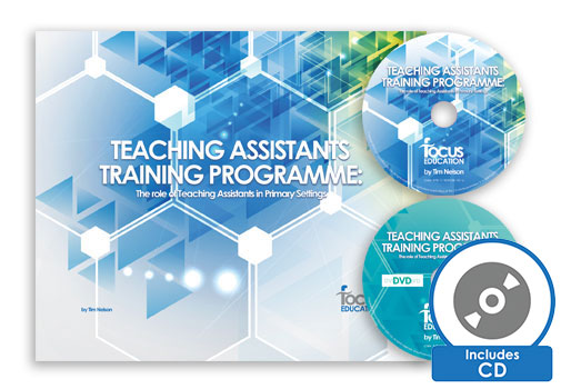 Teaching Assistants Training Programme