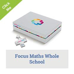 Focus Maths Image