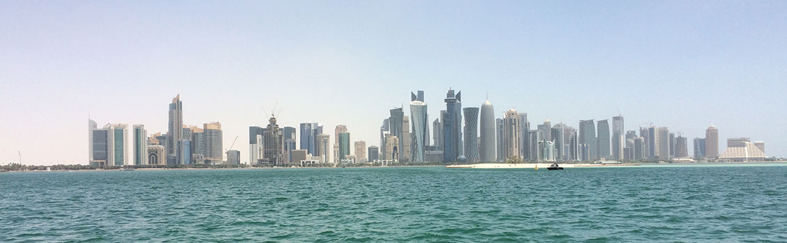 Inset Abroad - Doha