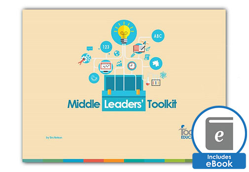 Middle Leaders Toolkit