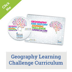 Geography-Learning-Challenge