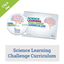Science Learning Challenge Curriculum