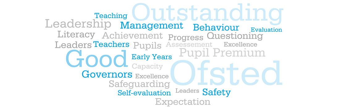Changes to Ofsted