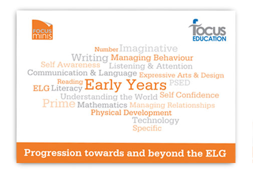 Progression Towards and Beyond ELG