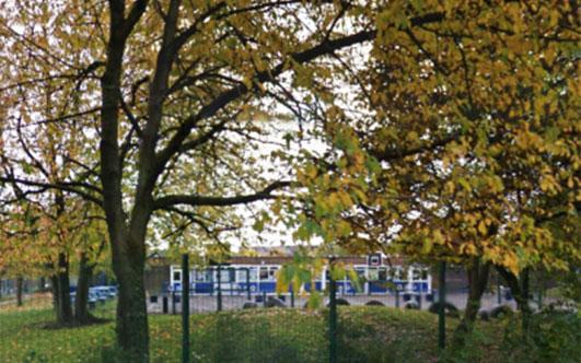 St Clement's CofE Primary School
