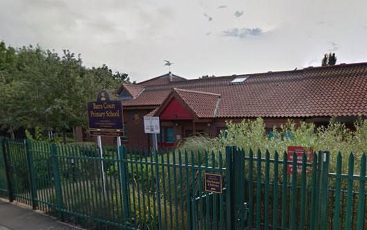 Barrs Court Primary School