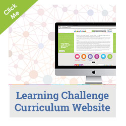 the learning challenge curriculum website