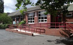 Ravensthorpe Junior School
