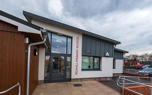 Redhill Primary School