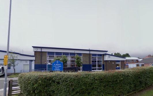 St Matthews Primary School and Nursery