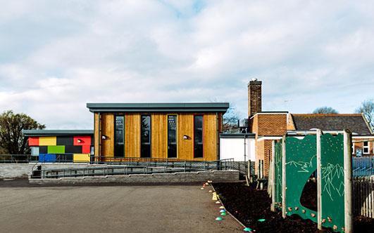 Gaddesby Primary School