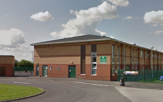 Limehurst Community Primary School