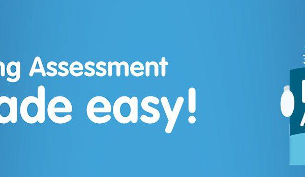Reading Assessment app