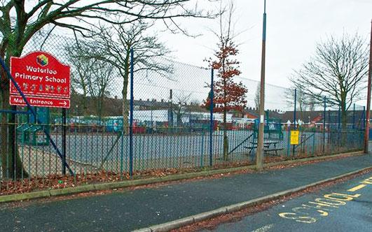 Waterloo-Primary-School
