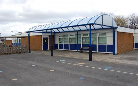 Bankfields Primary School