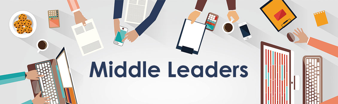 Middle Leaders
