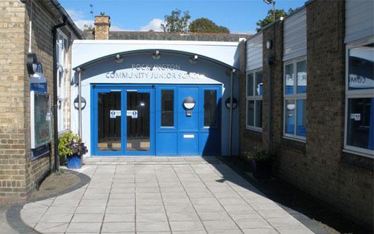 Pocklington Junior School