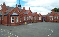 Stamford Park Infant School