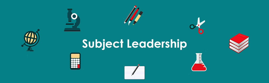subject leader in primary schools