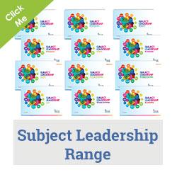 Subject Leadership Range