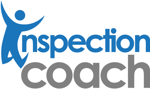 Inspection Coach Logo