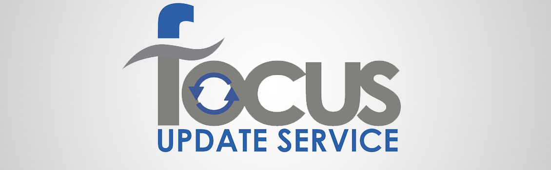 Focus Update Inspection