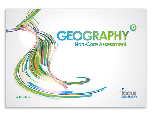 Geography Non-Core Assessment