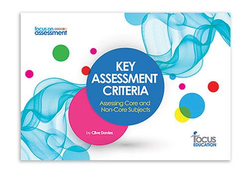 Key Assessment Criteria