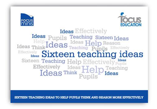 16 Teaching Ideas