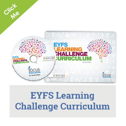 EYFS Learning Challenge Curriculum