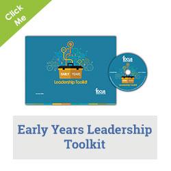 Early Years Leadership Toolkit