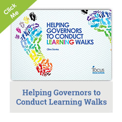 Helping Governors to Conduct Learning Walks