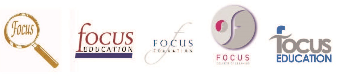 Focus Education Logo