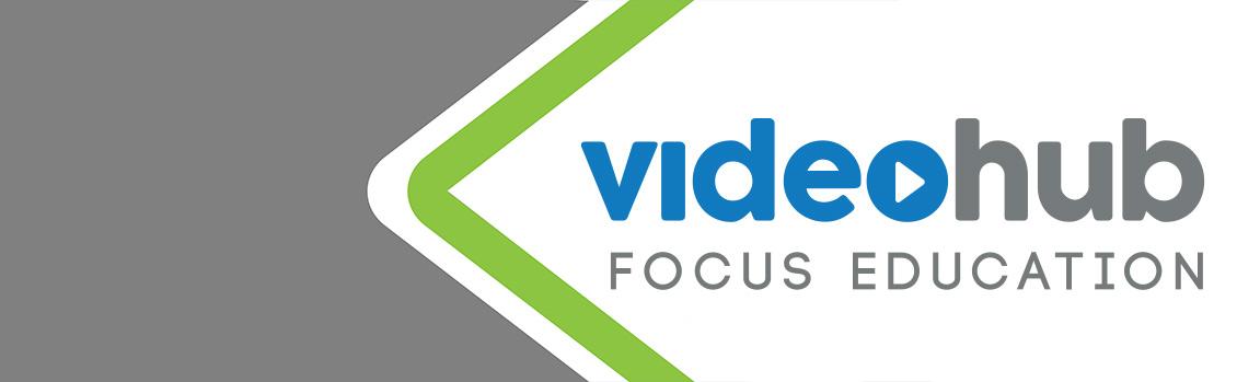 Video Hub Logo